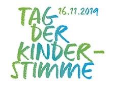 Logo Tag der Kinderstimme