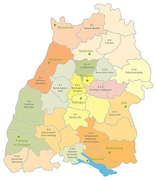 Region Heilbronn Franken Karte.Musikschulregionen Landesverband Der Musikschulen Baden