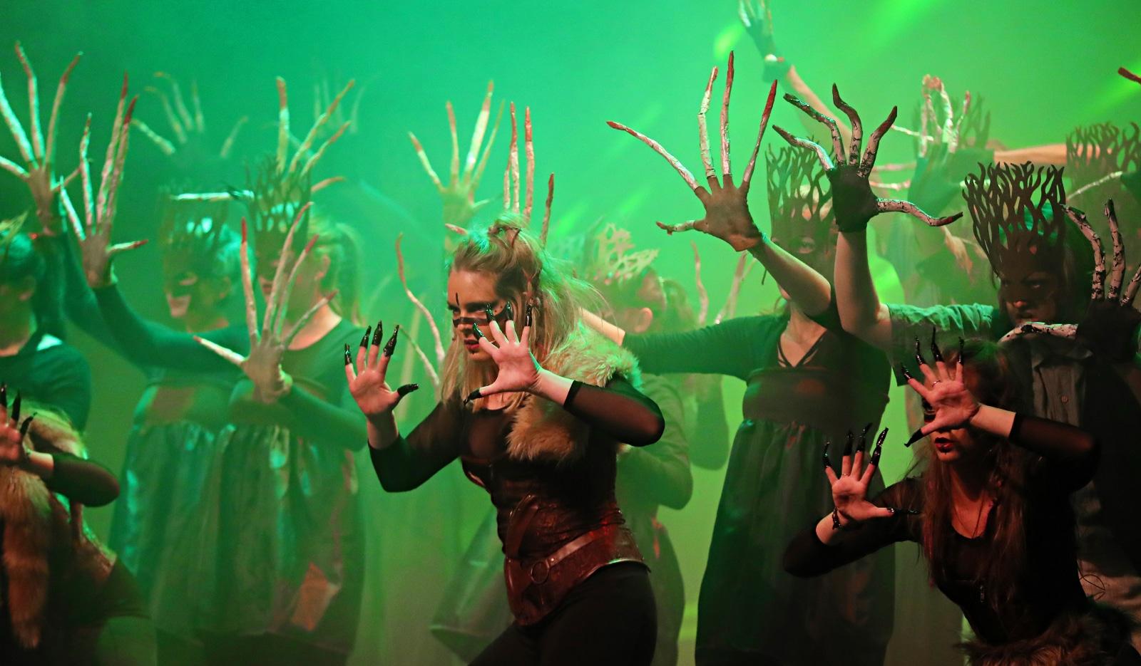 Die Verleihung des Lotto Musiktheaterpreies findet am 30.09.2018 in Stuttgart im Theaterhaus statt.